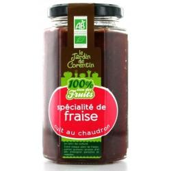 CHOCOLAT NOIR AUX ÉCLATS DE NOISETTES 100GRS