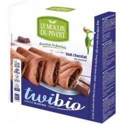COOKIES TOUT CHOCOLAT 200GRS