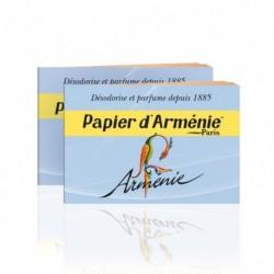 PAPIER D'ARMÉNIE CARNET