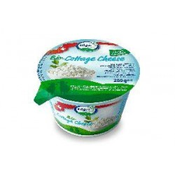 COTTAGE CHEESE NATURE 200G CC