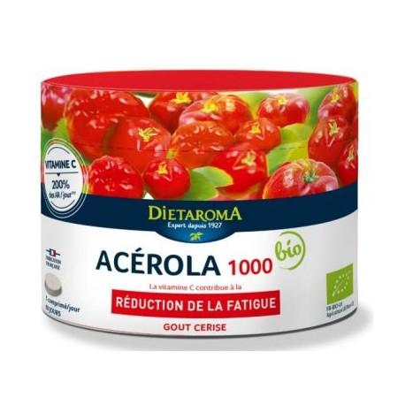 ACEROLA 1000 COMPRIME 60 142G