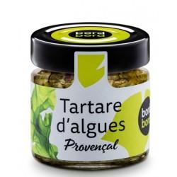 TARTARE D'ALGUES PROVENÇAL 110GRS