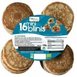 BLINIS MINI (16) 135G