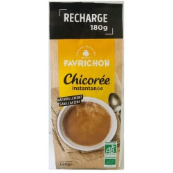 CHICOREE INSTANTANEE RECHARGE 180G