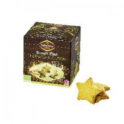 BISCUITS ETOILE THE MATCHA CITRON 105G