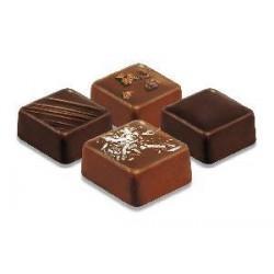 CHOCOLAT FIN NOIR LAIT ASSORTIMENT