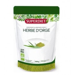 HERBE D ORGE POUDRE 200G