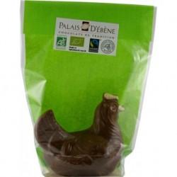MOULAGE POULE CHOCOLAT LAIT 70 GRS