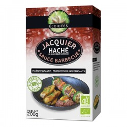 JACQUIER HACHÉ SAUCE BARBECUE 200GRS
