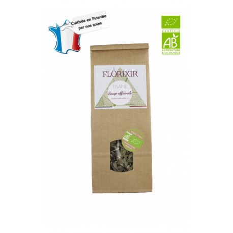 SAUGE OFFICINALE 25G
