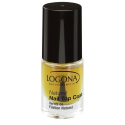 VERNIS À ONGLES NAIL TOP COAT 4ML