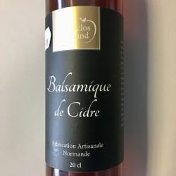 BALSAMIQUE DE CIDRE