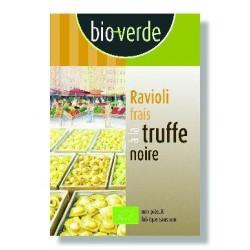 RAVIOLI FRAIS TRUFFE NOIRE 250GRS CC 250G