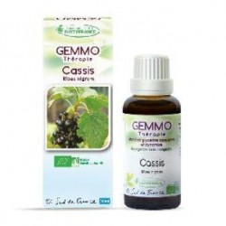 CASSIS GEMMO 30ML