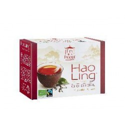 HAO LING - CHOLESTÉROL , DIGESTION 225 G