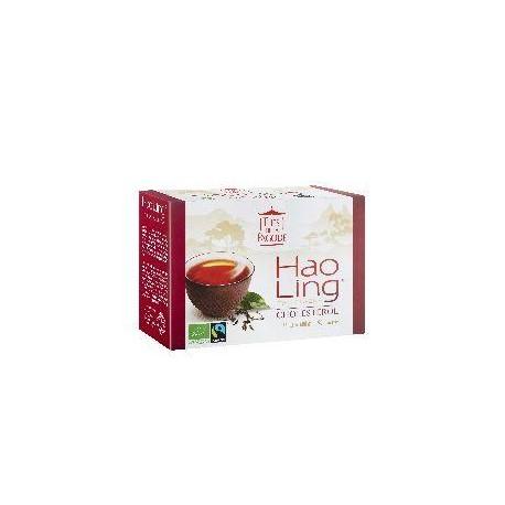 HAO LING - CHOLESTÉROL , DIGESTION 225 G