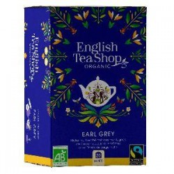THE NOIR EARL GREY 20X2,25G