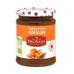 CONFITURE ABRICOT EXTRA 350G