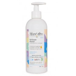 GEL LAVANT DOUCEUR 500ML