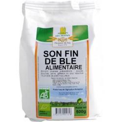 SON DE BLE FIN 500G