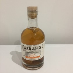 L'ARRANGÉ ORANGE CAFÉ 37.5CL