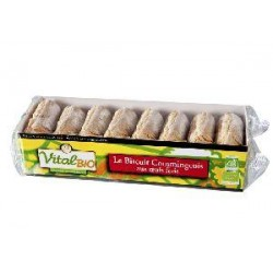 BISCUITS COMMINGEOIS 170G