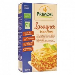 LASAGNES BLANCHES 250GRS