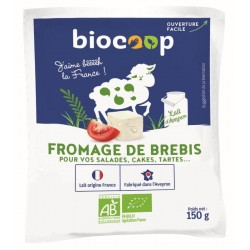 FROMAGE DE BREBIS PORTION 150GRS