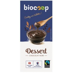 CHOCOLAT NOIR 56% 200 GRS