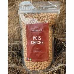 POIS CHICHES 900GRS