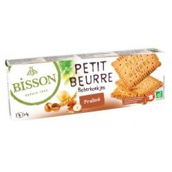 BISCUIT SABLE TOUT CHOCOLAT 150G