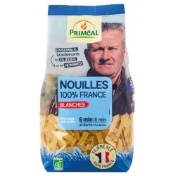 NOUILLES BLANCHES 500 GRS 100% FRANCE