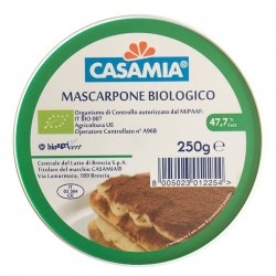 MASCARPONE 250G CC
