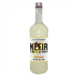 KEFIR GINGEMBRE 75CL