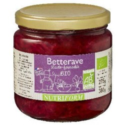 BETTERAVE ROUGE 275G
