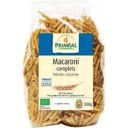 MACARONI COMPLET 500G