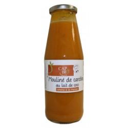MOULINE CAROTTE COCO 72CL