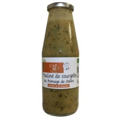 MOULINE COURGETTE CHEVRE 72CL