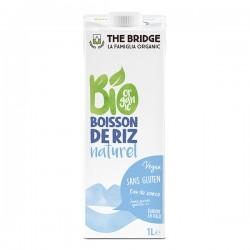 BOISSON RIZ COMPLET 1L