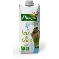 EAU DE COCO 500ML