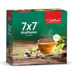 ALCAPLANTES 7X7
