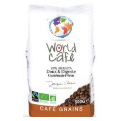 CAFE DOUX GRAINS MELANGE 500G
