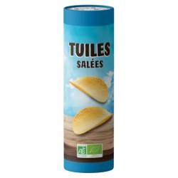 TUILES SALEES 160G