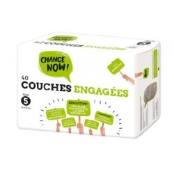 COUCHES BEBE T5 11-25KG (40)