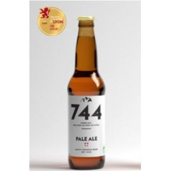BIERE PALE ALE 33CL