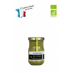 MOUTARDE AIL DES OURS 180G