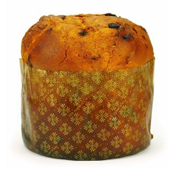 PANETTONE TRADITIONNEL PUR BEURRE 2 KG