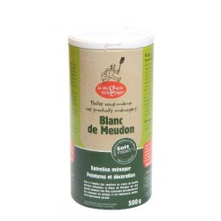 BLANC DE MEUDON 500GR