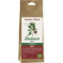 BADIANE FRUITS 50G