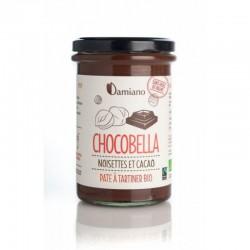PÂTE A TARTINER CHOCOBELLA 350GRS